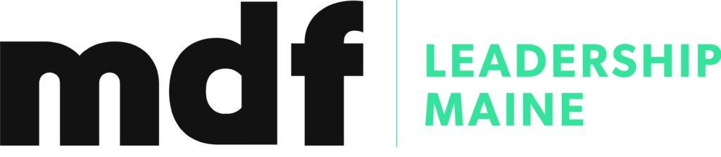 leadership maine logo